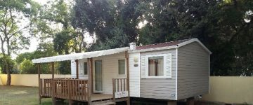 location mobil home var