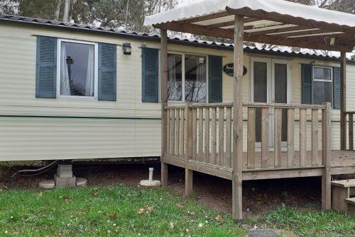 mobil-home-frejus-GARDEN terrasse